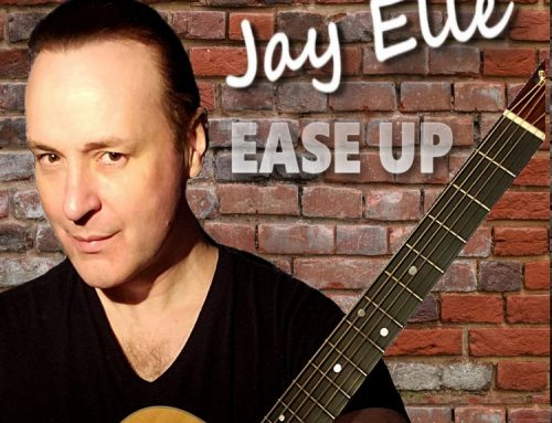Ease Up (Into Love) by Jay Elle