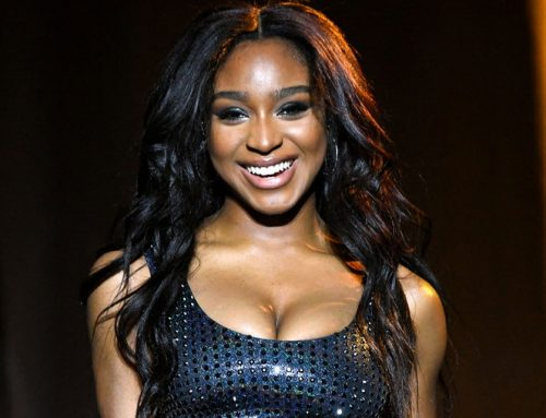Normani Leads a Dance Party In the Streets of L.A. for 'Motivation': Watch