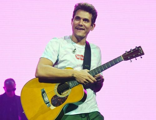 John Mayer Surprises Nashville Audience with Chris Stapleton Collaboration: Watch