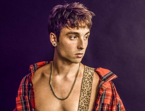 Takeover Tuesday Playlist: Wesley Stromberg Reveals His Pre-Show Jams From Billie Eilish, Drake & More