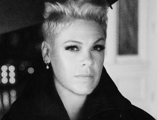 Reports: Plane Carrying P!nk's Crew Crash Lands in Denmark