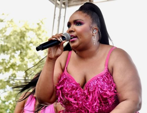Lizzo Covers Adele's 'Someone Like You' in Rediscovered YouTube Video From 2011: Watch