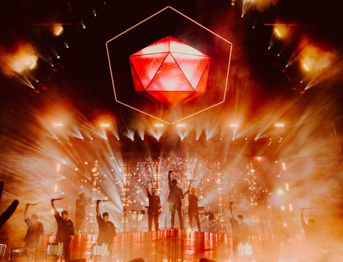 ODESZA Bring Tears, Fireworks & Leon Bridges to Final Stop of 'A Moment Apart' Tour