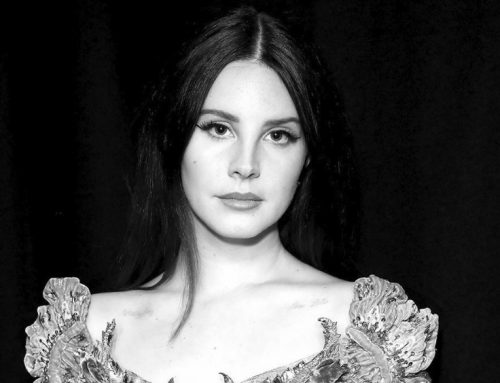 Lana Del Rey Announces 'Norman F–king Rockwell' Release Date, Shares Album Artwork and Track List