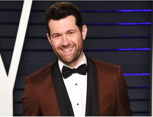 Billy Eichner Volunteers to Play Prince Eric in 'Little Mermaid' After Harry Styles Passes: 'I'm Ready'