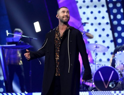 Maroon 5 Revisit All Those Times on 'Memories': Stream It Now