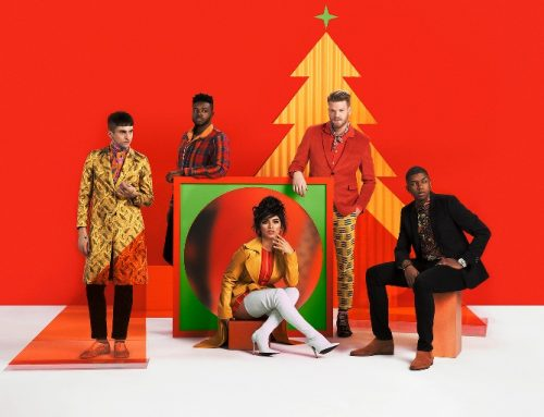 Pentatonix Already Wrapped Your Present With New 'Best Of' Holiday Album, Tour: See the Dates
