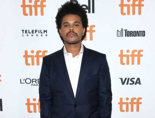 Bruno Mars Has Seen The Weeknd's New Mustache And He Has Thoughts
