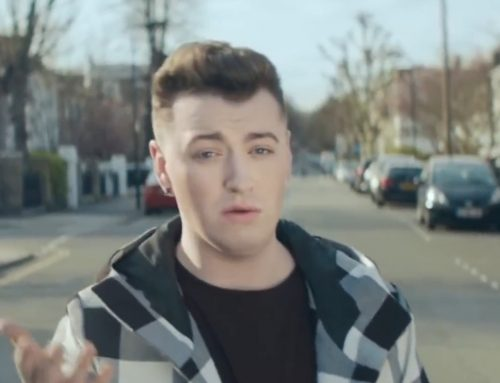 Sam Smith Celebrates 'Stay With Me' Reaching a Massive Milestone: 'Wild Wild Wild'