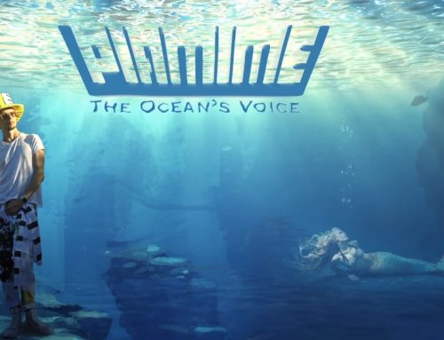 The Ocean's Voice by Piamime | Relaxing Music To Inspire Happiness and Motivation