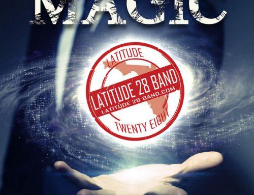 Magic By Latitude28 band
