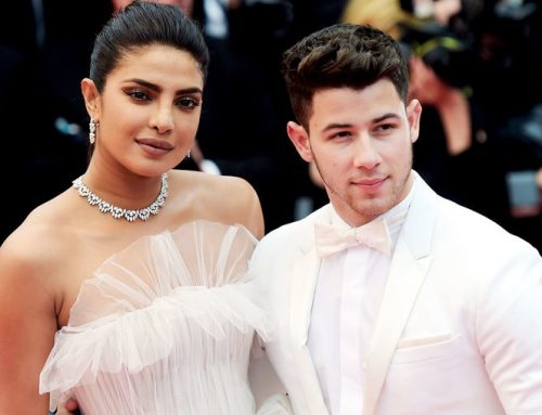 Priyanka Chopra Used to Check on Nick Jonas in the Middle of the Night Because of His Diabetes