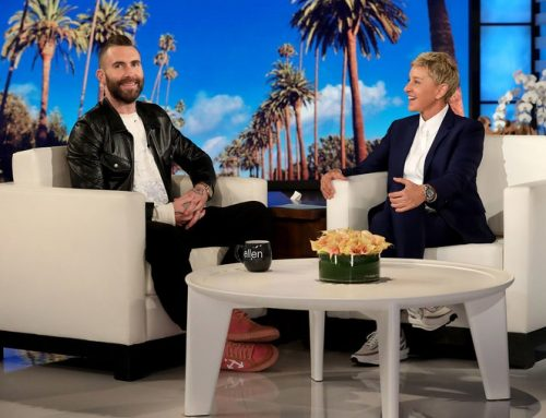 Adam Levine on Leaving 'The Voice': 'I Miss It But Not How Much I Had to Work'