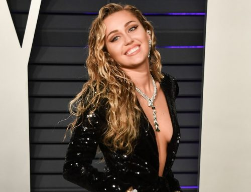 Miley Cyrus Celebrates Anniversary of 'Bangerz' Album & '6 More Years of Pissing People Off'