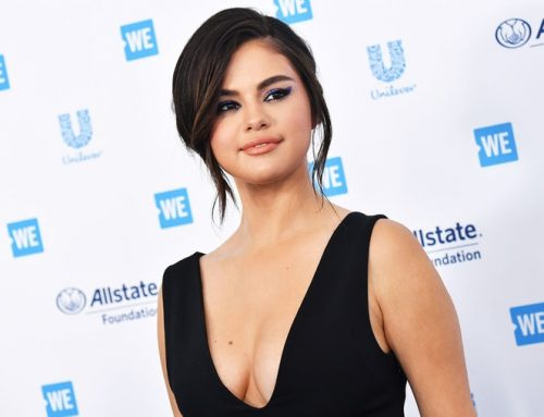 Selena Gomez Hangs With Niall Horan in Los Angeles, Gives Sweet Props to His New Song 'Nice to Meet Ya'