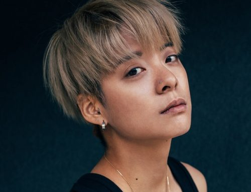Amber Liu Apologizes For 'Ignorant' Comments About Police Brutality