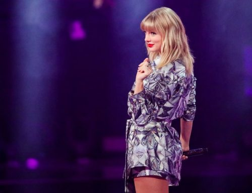 Taylor Swift Performs 'Lover,' 'You Need to Calm Down' & 'ME!' in Shanghai: Watch