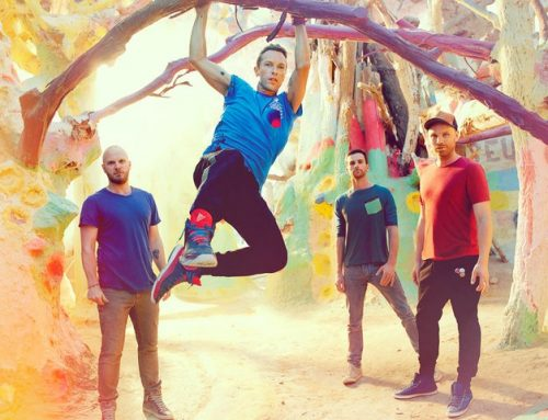 Coldplay Want You to Be Part of Their 'Everyday Life' YouTube Live-Stream From Jordan: Find Out How