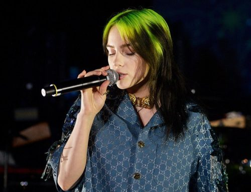 'Be Patient': Billie Eilish Promises 'Xanny' Video and Two Unreleased Songs Are On the Way