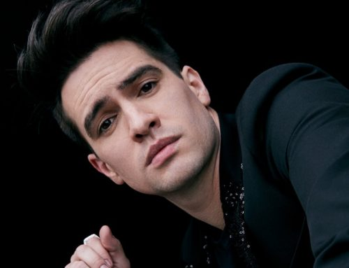 Panic! at the Disco's Brendon Urie Goes 'Full On Elsa' For 'Into The Unknown' From 'Frozen 2': Listen