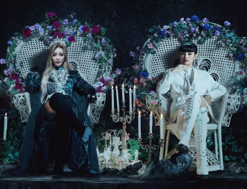 Wengie & (G)I-DLE's Minnie Make Their Debuts on World Digital Song Sales With 'Empire'