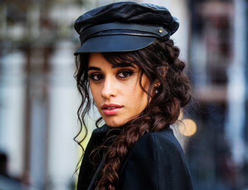 Camila Cabello's 'Romance' Album Is 'Officially Done' & We Want It to Drop Already