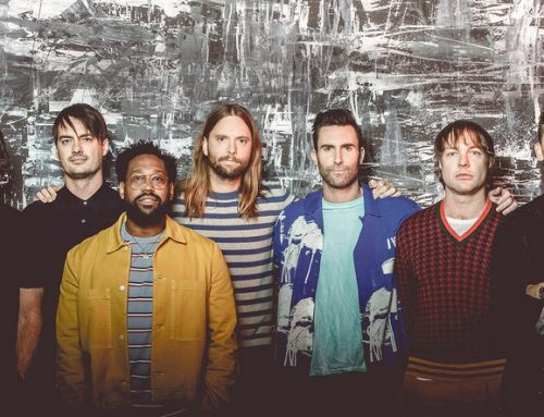 Maroon 5 to Perform at 2020 Viña del Mar Festival
