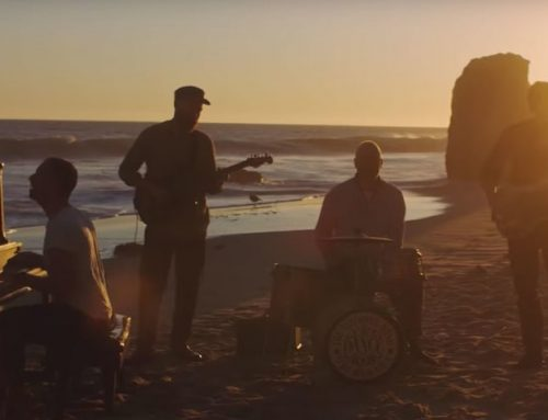 Coldplay Preaches Humanity in Global 'Everyday Life' Video