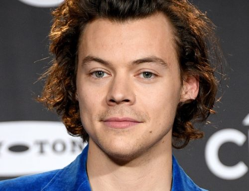 Harry Styles Previews 'Fine Line' Vinyl, Including One Particularly Risque Pic