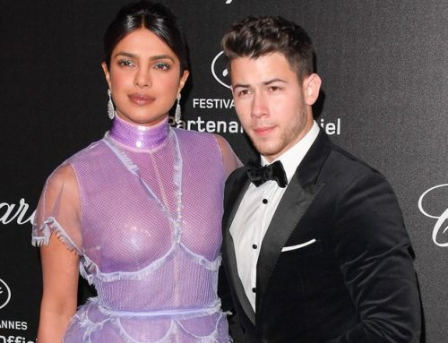 Nick Jonas and Priyanka Chopra's Anniversary Messages to Each Other Will Make Your Heart Burst