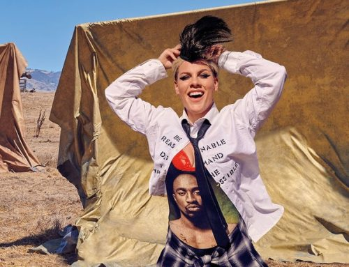 P!nk Pens Wonderfully Honest Tweets About Aging: 'My Individuality is Far More Important Than My Face'