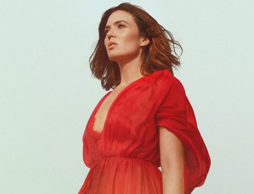 Mandy Moore Shares Release Date For First Album in 10 Years, Hear New Song 'Save a Little For Yourself'