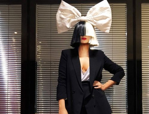 Sia Will Always Stay True to Herself in 'Original,' Off 'Dolittle' Soundtrack