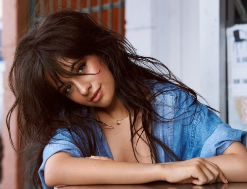 Camila Cabello Is Feeling 'Speechless and Nostalgic' on the Two-Year Anniversary of Her Debut Solo Album