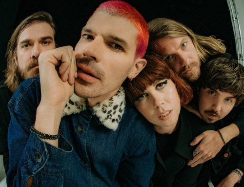 Grouplove Makes Their Much-Anticipated Return With 'Deleter'