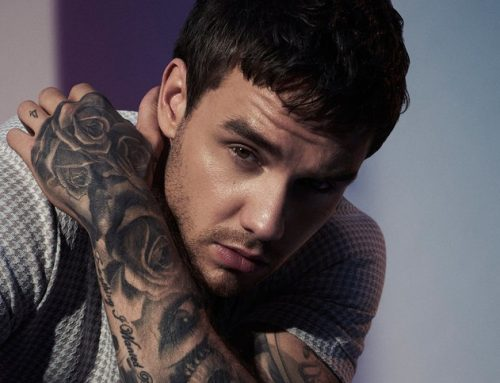 Liam Payne Meets a Mystery Woman, Takes Off His Shirt in Steamy Hugo Boss Fragrance Ad