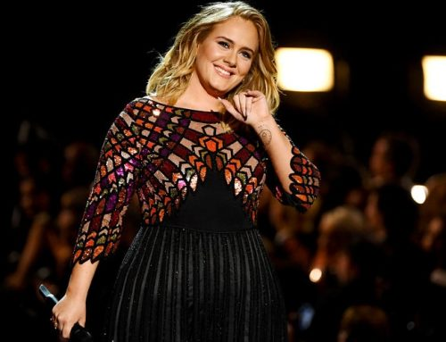 Adele Rocked Her Best Friend's Wedding As the Singer And Officiant