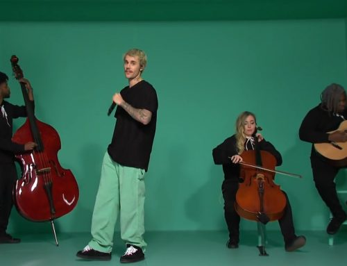 Justin Bieber Kicked Off His 'Changes' Era Properly and Busted a Move on 'SNL'