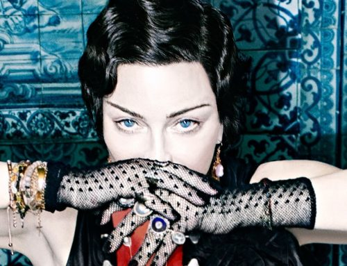 Madonna Calls Out Trump on COVID-19
