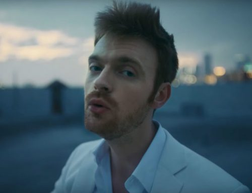 Finneas Is Hoping to 'Fall in Love For the Night' in Whimsical New Video