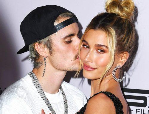 Justin Bieber Kisses 'Quarantine Partner' Hailey, Does Adorable Couples 'Chrome' TikTok Challenge