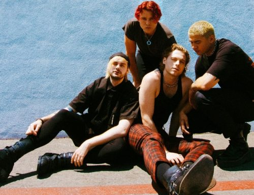 Stay 'CALM,' 5 Seconds of Summer's New Album Has Arrived