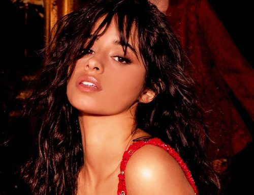 Camila Cabello Postpones Tour Due to Coronavirus
