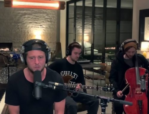 Watch OneRepublic Perform Soaring New Single 'Didn't I' From Their Home Studio on 'Fallon'