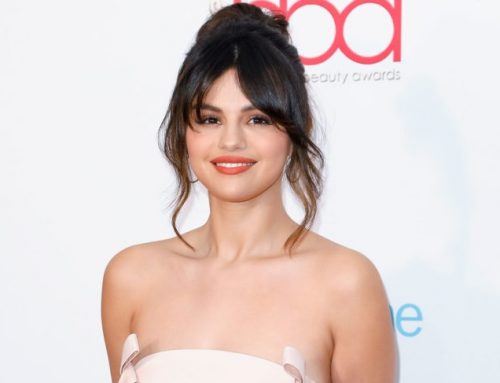 Selena Gomez Just Made a Major Donation to Cedars-Sinai Amid Coronavirus Pandemic