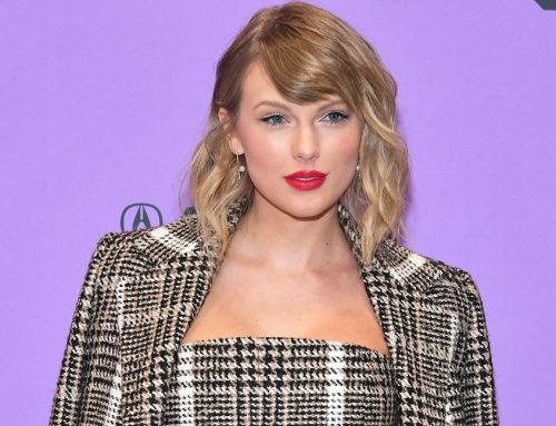 Taylor Swift Says This Is What That Leaked Kanye West Phone Call Proves