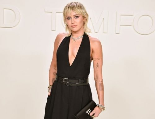 Miley Cyrus Has Huge Guests Planned For Her Second Week of 'Bright Minded' Webcasts