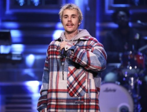 Justin Bieber Jams and Hosts a Church Service in Isolation: Watch
