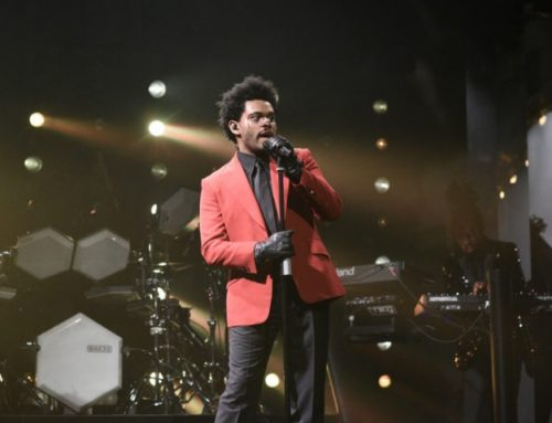 Listen to Three Bonus Songs From The Deluxe Version of The Weeknd's 'After Hours'