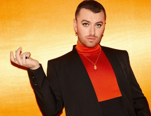 Here's Why Sam Smith Is Renaming and Pushing Back Release of Their New Album